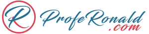 Blog ProfeRonald